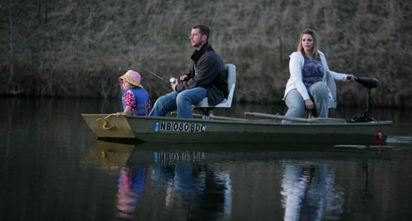 Kingsley Images: Fishing