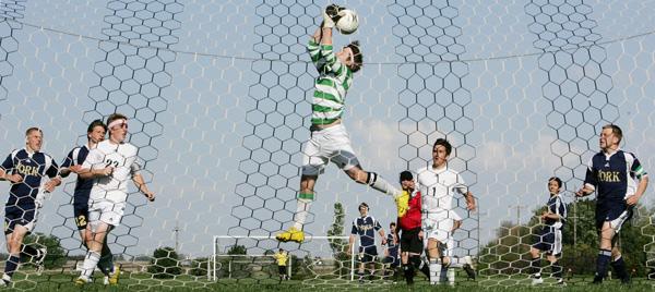 Kingsley Images Soccer Remote Camera