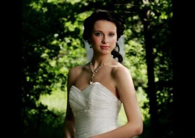 Kingsley Images - Bridal portrait