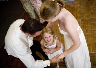 Kingsley Images - Kids at the reception, Santa Fe, NM
