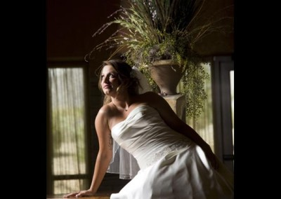 Kingsley Images - Bridal Portrait