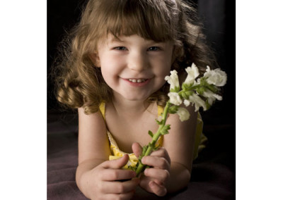 Kingsley Images - Children's Portrait