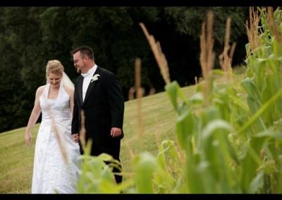 Kingsley Images - Outdoor couple portrait