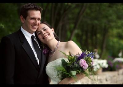 Kingsley Images - Bride and Groom Portrait
