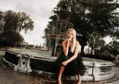 Kingsley Images - Fashion Portrait