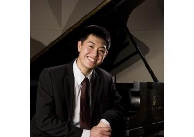 Kingsley Images - Musician Portrait