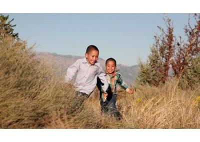 Kingsley Images - Children's Portrait